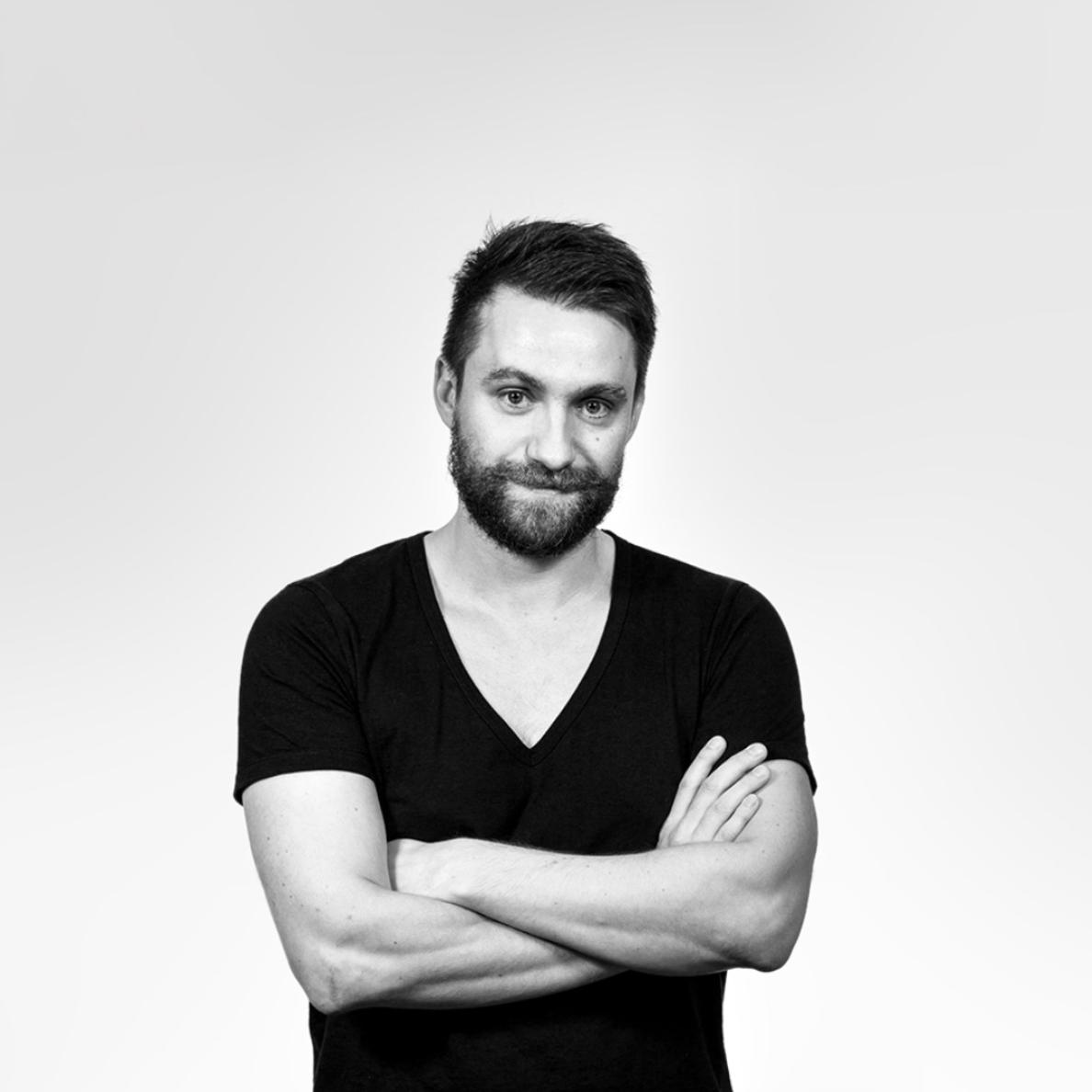 Stu Bayley | Vega Digital Awards