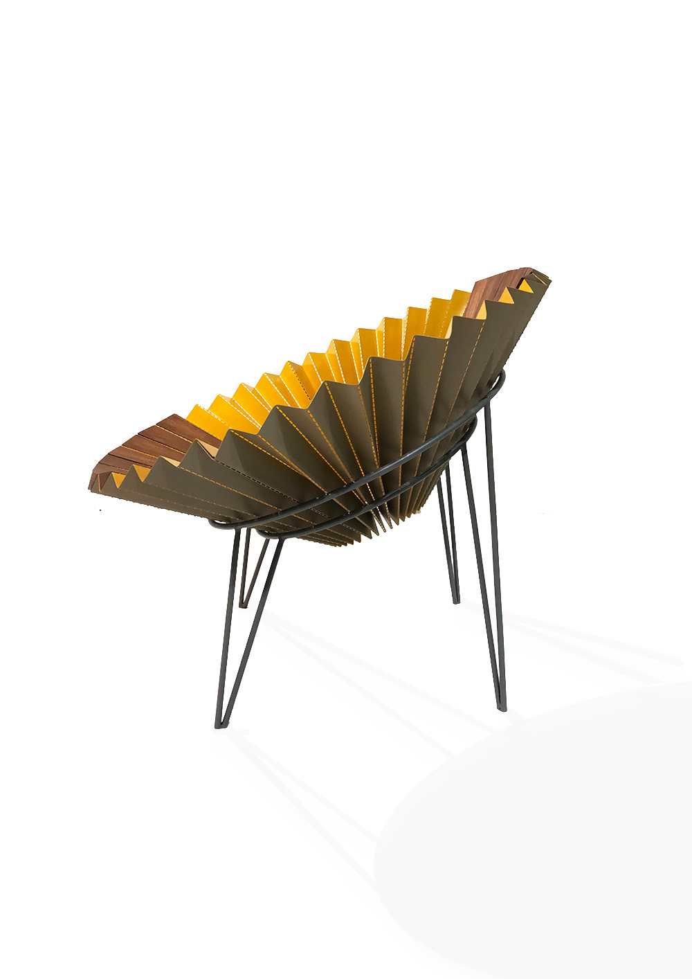 The Ori Chair   MUSE Design Awards