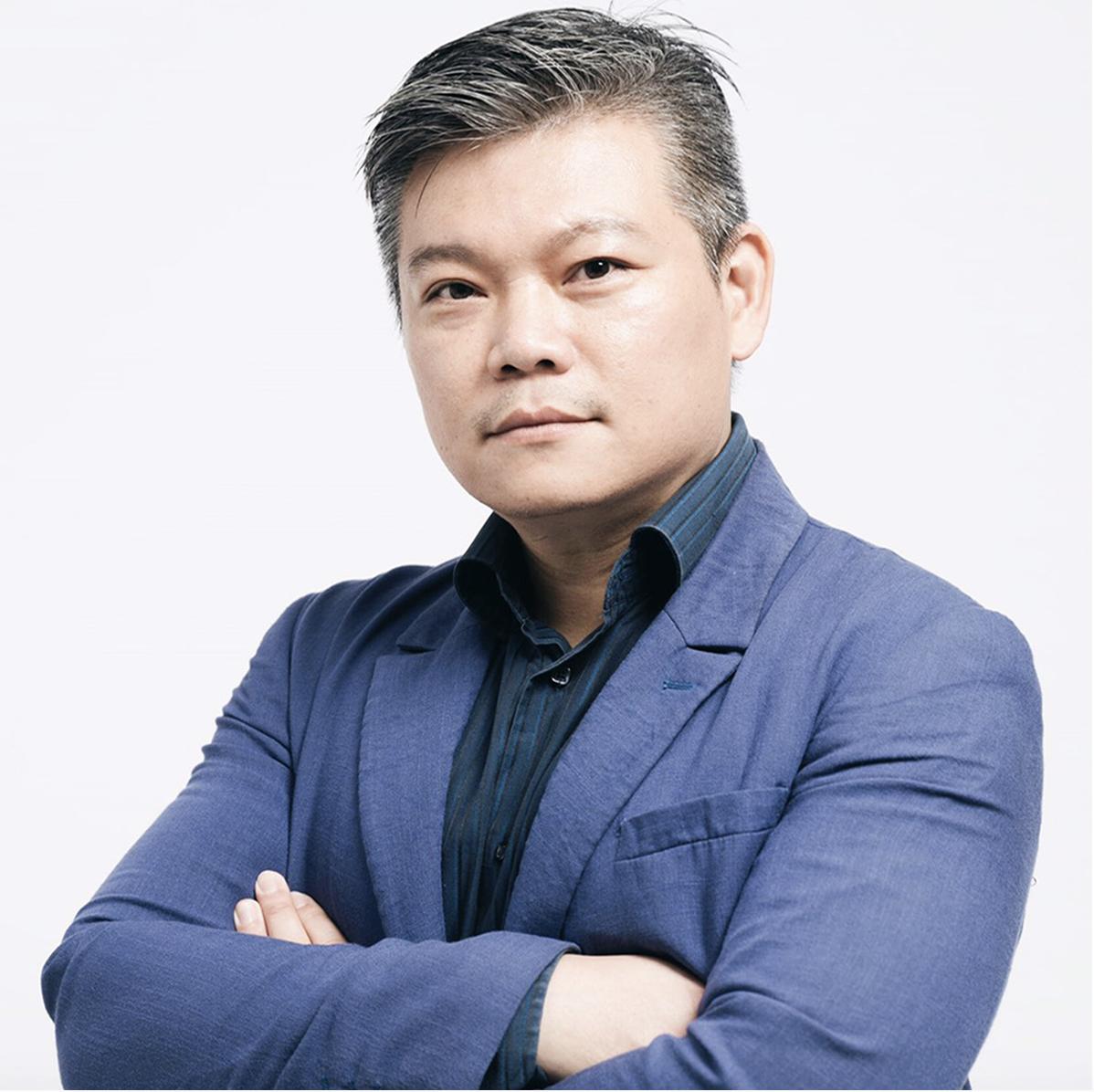 Chao-Yen Chen | MUSE Design Awards