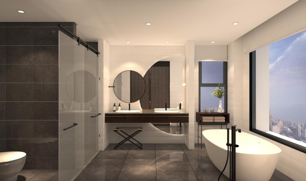 Gerzhi Interior Design