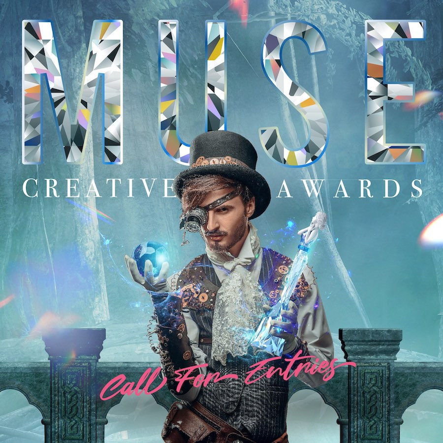 MUSE Creative Awards   2022 Call for Entries