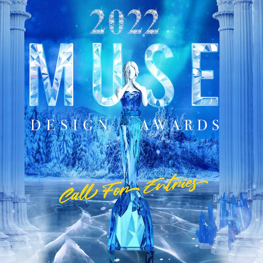 MUSE Design Awards   2022 Call for Entries